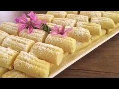 Orjinal un kurabiyesi tarifi(Püf noktalarıyla birlikte) | Ağızda dağılan un kurabiyesi - YouTube Ham, Youtube, Youtubers, Hams, Youtube Movies