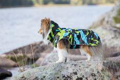 Rukka Raincoats, overalls, fleecewear, and knitwear for dogs Pet Clothes, Doggies, Raincoat, Spring Summer, Horses, Pets, Animals, Little Puppies, Rain Jacket