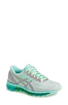 ASICS® 'GEL-Quantum 360' Running Shoe (Women) available at #Nordstrom
