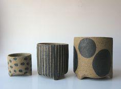ceramic hanging pots - Google Search