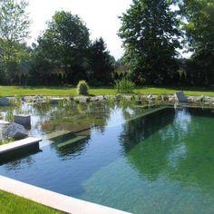 Natural Pool - Wundervoll.