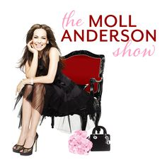Jennifer Talking Clutter-Free on the Moll Anderson Show - Jennifer Ford Berry.com