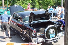 56 Chevy Bel Aire  | Car photo