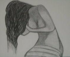 Graphite Girl by Leigh Ellen Williams - leighwatessential@live.com