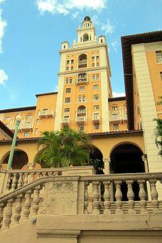Biltmore Hotel (Coral Gables, Florida)