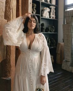 Steady in soul, free in spirit ✨🕊 Curvy Outfits, Plus Size Outfits, Fashion Outfits, Curvy Girl Fashion, Plus Size Fashion, Mujeres Tattoo, Curvy Model, Mode Plus, Looks Plus Size