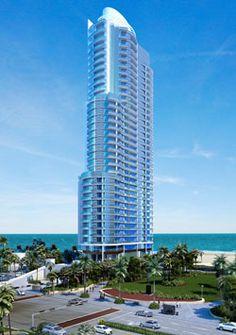 Investing in Miami Real Estate - Condos for Sale in Miami - Chateau Beach