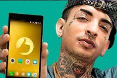 Isto sim é ostentação, smartphone com processador de 8 núcleos - http://www.blogpc.net.br/2015/02/Smartphones-Positivo-com-processador-de-oito-nucleos.html # PositivoOcta #smartphones