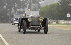 Photographs of the 1912 Hispano Suiza Alfonso XIII Jaquot Torpedo. An image gallery of . Hispano Suiza, Pebble Beach Concours, Concept Cars, Super Cars, Antique Cars, Gallery, Photographs, Number, Type