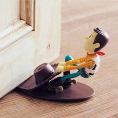 Toy Story Woody Door Stop