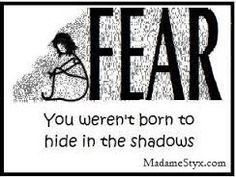 New Blog Post! Out of the Shadows http://inspiritual.biz/…/…/23/qfxydp8c3ddmx8i44qbztn1due5lvf