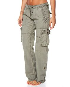 Beautiful Feel Confident All Day Long In These Cargo Pants By Women With Control A Dyedtomatch Tummy Control  In Some Instances, These Items Are Repackaged By QVC