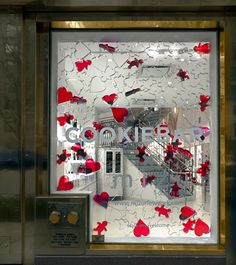 VD Display Window