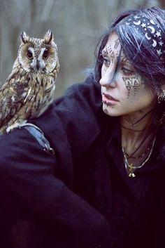 Owl Keeper