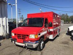 Ambulance Conversion - Album on Imgur