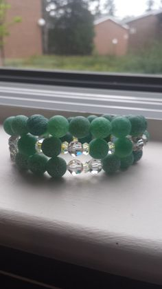Swarovski Sets, Green Dragon, Agate Beads, Handmade Bracelets, Cantaloupe, Cord, Bangles, Crystals, Earrings