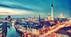 10 Dicas de Planejamento em Berlim #viajar