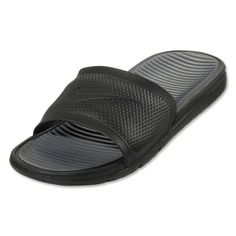 Nike Benassi Solarsoft Slide 431884 011 Mens Sports