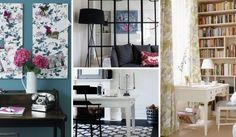 8 kreativních triků na dekoraci pokojů