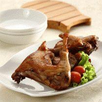 Resep Ayam Goreng, Resep Ayam Kalasan, Cara Membuat Ayam Kalasan, Ayam Kalasan Enak, Ayam Kalasan Lezat