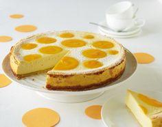 Rezept für Mango-Käsekuchen bei Essen und Trinken. Und weitere Rezepte in den Kategorien Eier, Getreide, Käseprodukte, Milch + Milchprodukte, Obst, Kuchen / Torte, Backen, Einfach, Gut vorzubereiten.