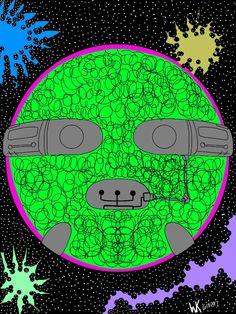 ego the living planet/chemo(dc comic)