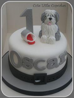 ... Dog! on Pinterest | Sheep Dogs, Old English Sheepdog and Dog Shampoo