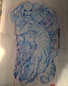 Bodysuit design ready for new owner! #japanese @crazyytattoos @inkedmag @art_motive #art_motive #tattoo #tatuaz #tattoosnob #inked_fx #superb_tattoos #superbtattoos #instagood #tattooistartmag #pictureoftheday #artist #art #ink #tattoos #inkedmag #custom #crazytattoos #customtattoo #customdesign #inkfreakz #the_inkmasters #japanesetattoosub #supportgoodtattooers #irezumicollective @japanesetattoo #japanesetattoo #gdansk #gdynia #pictureoftheday