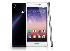 Huawei presento el Ascend P7 http://techblogeek.com/huawei-presento-ascend-p7/