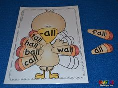 Build a Turkey Game