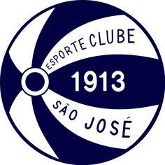 Esporte Clube São José - Rio Grande do Sul - Brasil