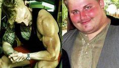 #Cambio de vida: pesaba 190 kilos y ahora da consejos de nutrición - TN - Todo Noticias: TN - Todo Noticias Cambio de vida: pesaba 190…