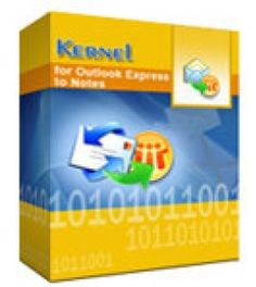 Lepide Software Pvt Ltd - Kernel for Outlook Express to Notes - Technician License Discount Codes  |   Best Software Coupon Codes & Discounts