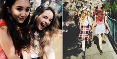 See Personal Pics from Rowan Blanchard's 13th Birthday Party in Disneyland - M Magazine