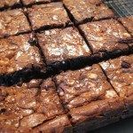 """Not just Thermomix Brownies, Best Thermomix brownies I've tasted. You see a lot of """"Best ever"""" """"Absolute Best"""" and other BEST something recipes on the internet. Anything to draw you in so you can click on the stuff surroundingthe page. Well, as you can see I don't have any click bait on my website, so I'm not making anything from telling you this is the best, except,for my taste buds, I think it is.  Of course, you have to think of brownies the same way as I do. We all get our Idea of…"""