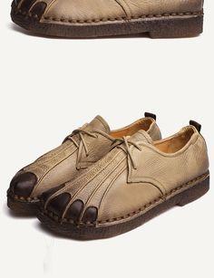 Main en cuir véritable de femmes chaussures vintage femme mocassins mocassins vache à pâte molle semelle musculaire occasionnels chaussures appartements dans Appartements de femmes de Chaussures sur AliExpress.com   Alibaba Group