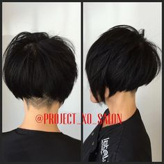 There is no midlife crisis that a radical #undercut #asymetrical...