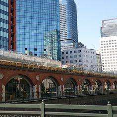 万世橋 : 千代田区, 東京都