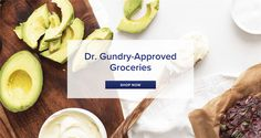 Gundry: The Plant Paradox Diet. Gundry: The Plant Paradox Diet. Kale Soup Recipes, Cauliflower Soup Recipes, Stuffing Recipes, Green Smoothie Recipes, Spinach Recipes, Lectin Free Foods, Lectin Free Diet, Healthy Soda, Healthy Recipes