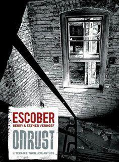 Onrust - Escober  (2016-09) Sil Maier, getrouwd en maatschappelijk geslaagd, leidt al jarenlang een levensgevaarlijk dubbelleven. Op jacht naar extremere kicks worden zijn tegenstanders steeds sneller en dodelijker – totdat alles zich tegen hem keert.