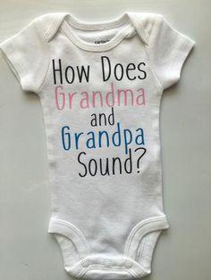 Pregnancy Announcement Idea- Pregnancy Reveal - baby reveal - Personalized baby gender reveal - personalized pregnancy announcement-