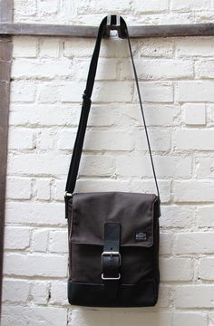"""The new """"Gambetta"""" bag for the essentials of the WE! - Made in France"""