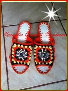 papuci ...colorati