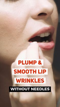 Beauty Industry Experts Agree This is a Great Solution for Younger, Plumper Looking Lips! Warts On Hands, Warts On Face, How Do You Remove, How To Get Rid, Get Rid Of Warts, Remove Warts, What Are Warts, Home Remedies For Warts, Wart On Finger