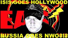 ISIS Goes Hollywood As Russia Backs China On New World Order ?!?