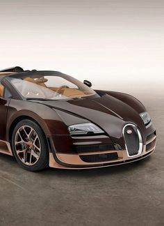 Bugatti Veyron Rembrandt. Maybe in black?