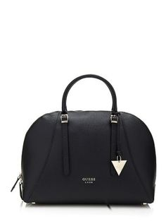 Lady Luxe Dome Satchel bag