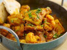 Hähnchencurry aus Indien (Chicken Balti) ist ein Rezept mit frischen Zutaten aus der Kategorie Hähnchen. Probieren Sie dieses und weitere Rezepte von EAT SMARTER!