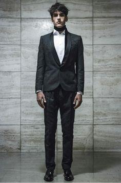 #Men's wear #Trends Christian Pellizzari Fall Winter 2014  #Tendencias #Moda Hombre