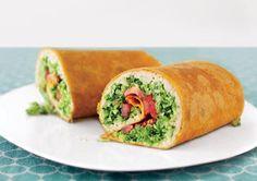 9 New Sandwich Combos